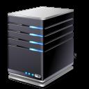 Home Server icon 128x128