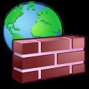 System Firewall 2 icon 128x128