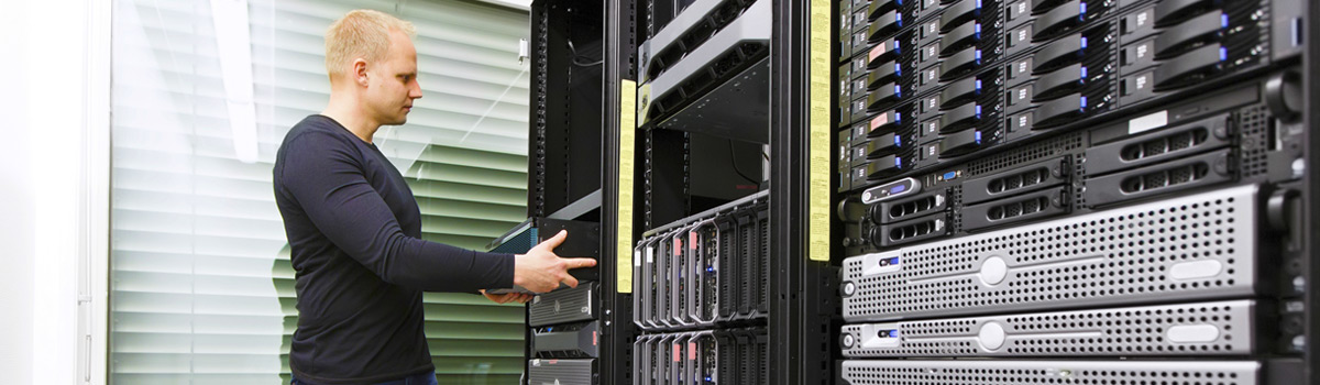 header maintenance datacenter