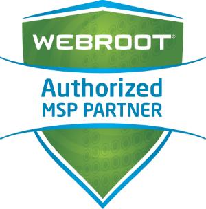 CE MSP Authorized Partner logo